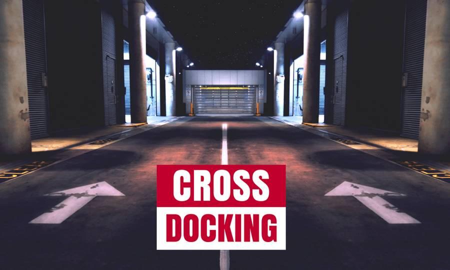 desventajas cross docking